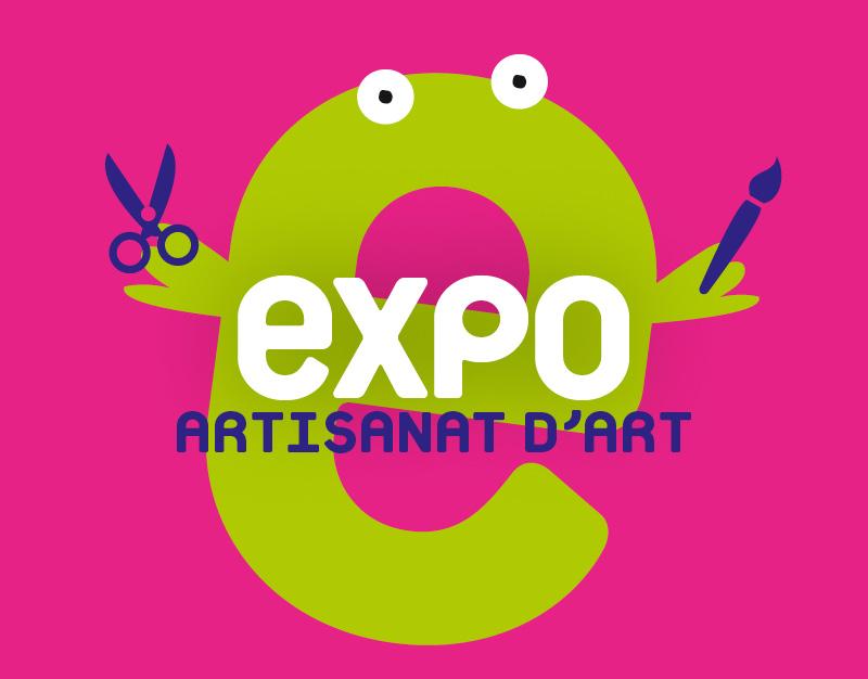Expo des ateliers Artisanat d'art