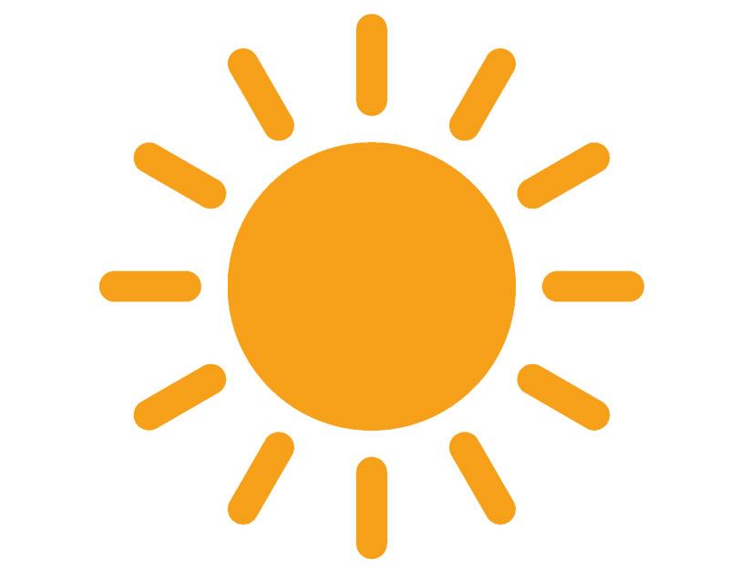Horaires d'été et date de réouverture des accueils