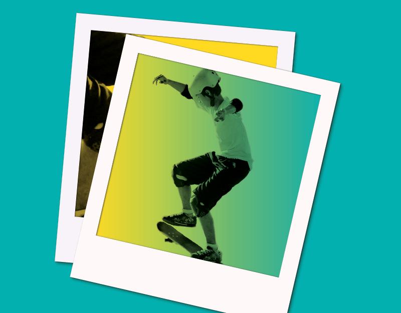 Session photo Skate Park