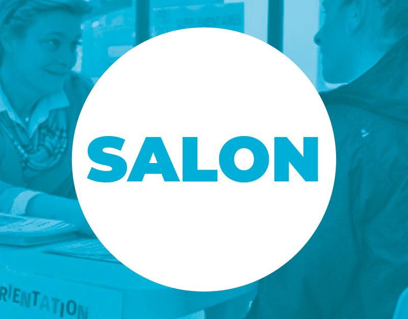 Salon Studyrama