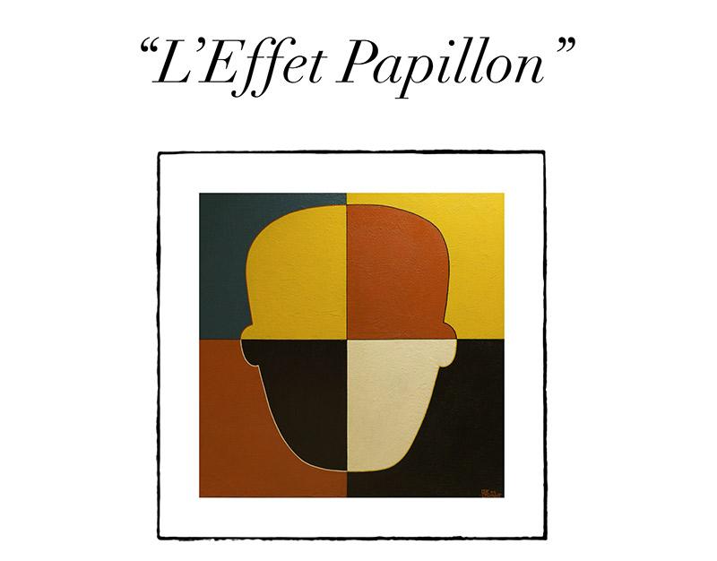 """Découvrez l'exposition """"l'Effet Papillon"""""""