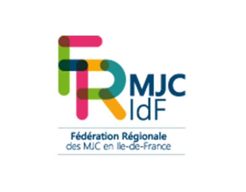 Fédératoin Régionale des MJC d'Île-de-France