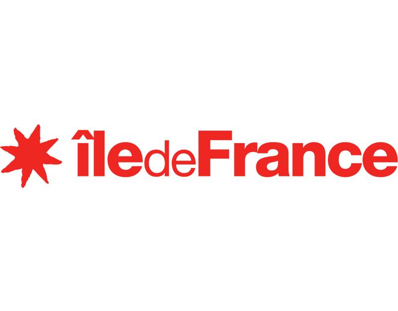 La Région Île-de-France