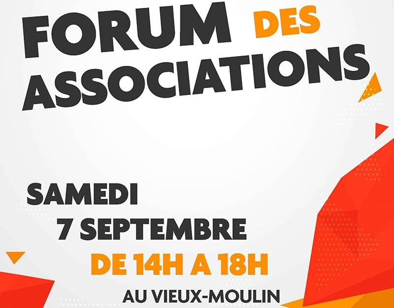 L'Usine à Chapeaux au Forum des associations