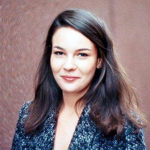 Amandine Thibault