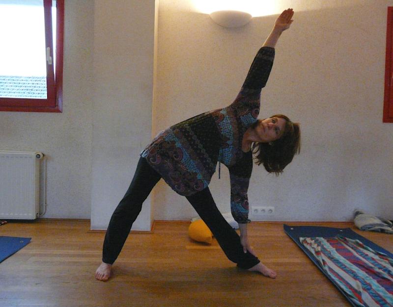 Yoga – Relaxation