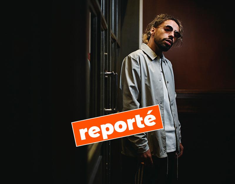 Nemir + Danyl /// EN COURS DE REPORT