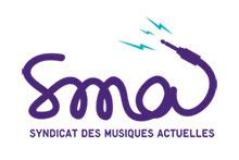 Syndicat des musiques actuelles: Sma