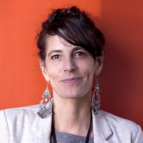 Julie Manent