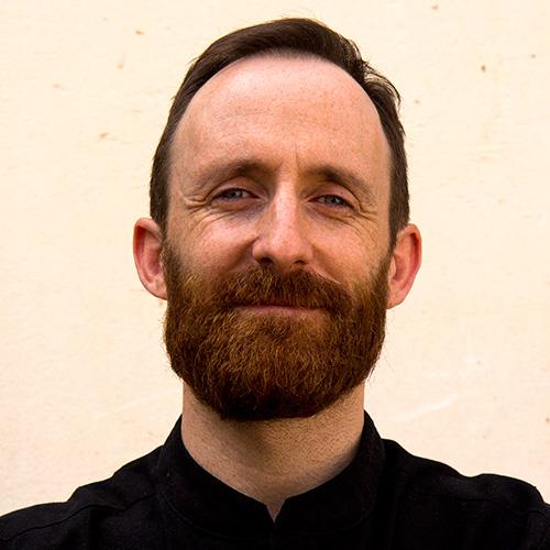Nicolas Pisson-Lavigne