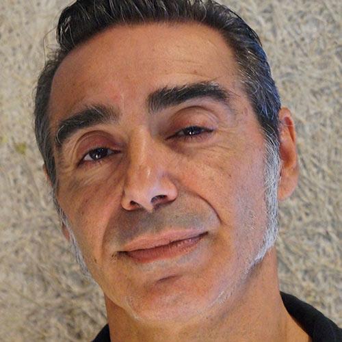 Fabrice Bocchi