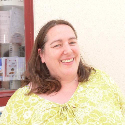 Claire Zoukaghe