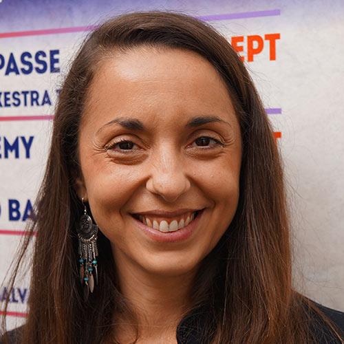 Virginie Annetta