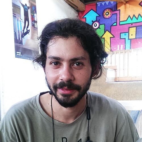 Antoine Crivelli