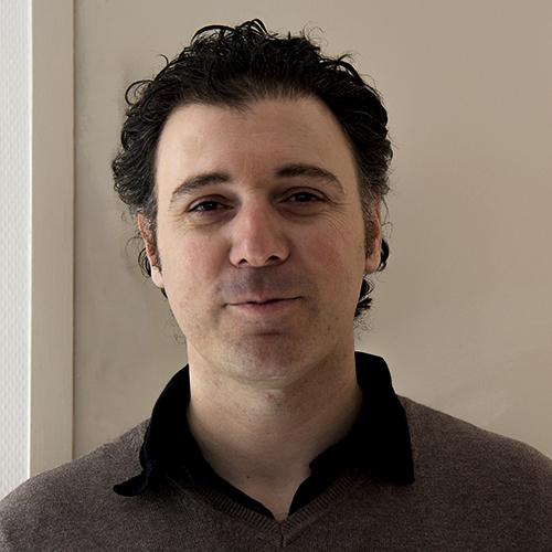 Mathieu Aiello