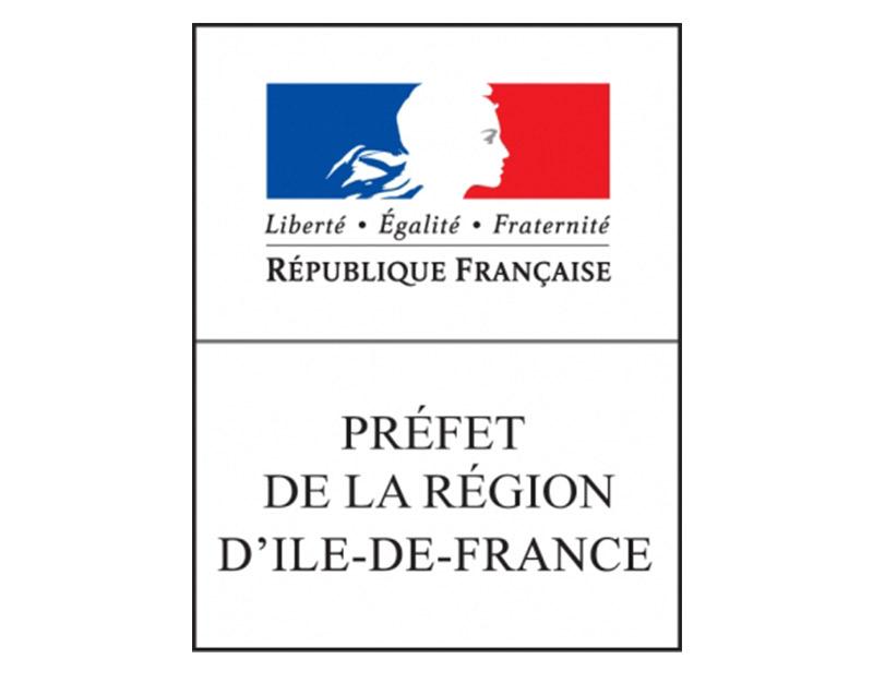 La Direction Régionale des Affaires Culturelles en Île-de-France