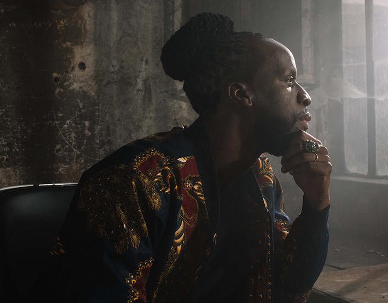 Youssoupha – Acoustique Expérience à la Lanterne + Pumpkin & Vin's Da Cuero