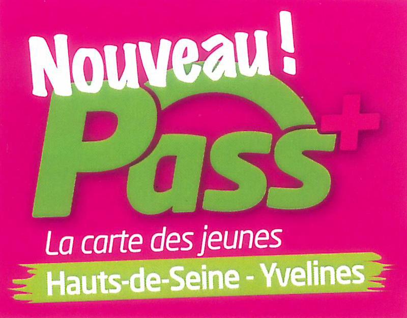 Pass + Collégiens et lycéens