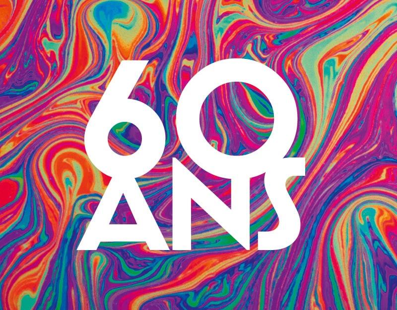 60 ANS, CHAPEAU L'USINE !