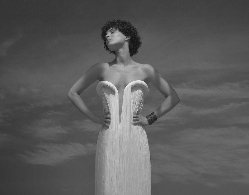 Barbara Pravi à La Lanterne
