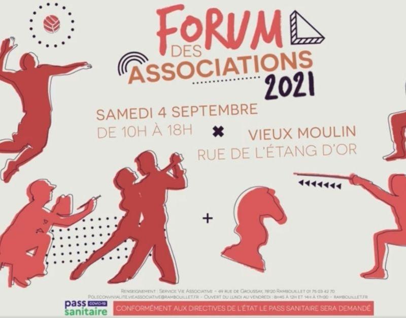 Forum des assos 2021-2022