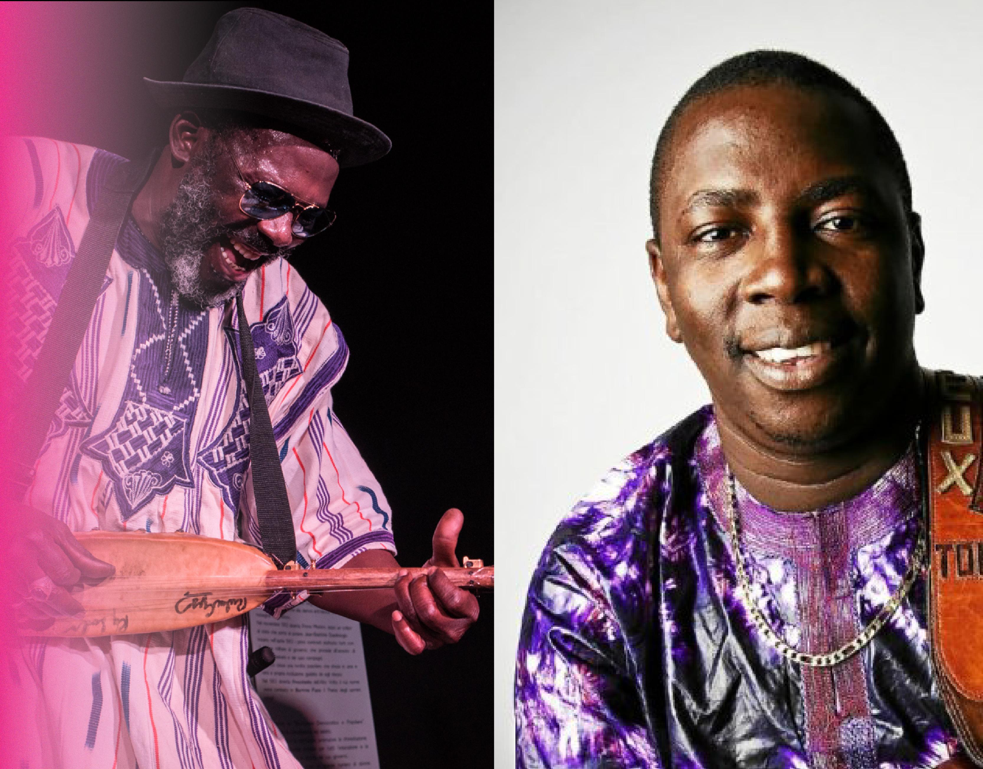 Baba Sissoko + Vieux Farka Touré